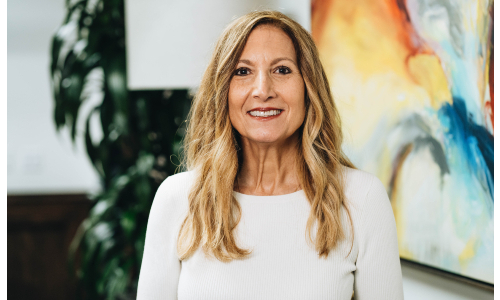 ADT Commercial's Patricia Coureas Talks Diversity in Security, Much More