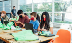 Vivint Gives Back Program to Provide $1M in School Supplies, More