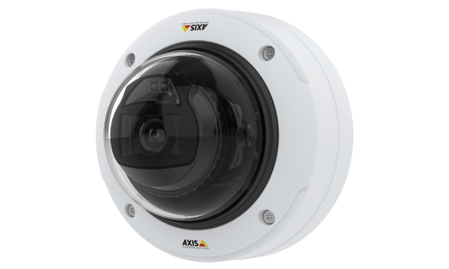 Axis Deep Learning Cameras Gain BriefCam Video Content Analytics