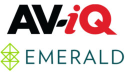 Emerald Aligns With AV-iQ for Increased Commitment to A/V