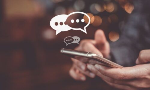 The Benefits of Utilizing SMS Texting and 2-Way Chat With Customers