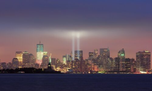 Standing Strong 20 Years On: Industry Pros Reflect on 9/11 & How It Changed Security
