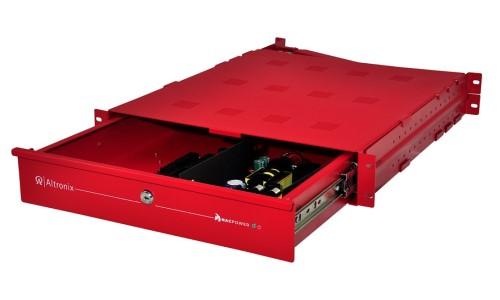 Altronix Releases New Rack Mount NAC Power Extenders