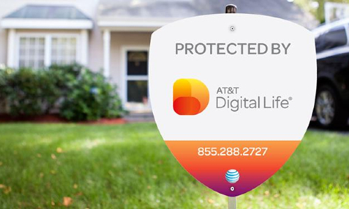 Brinks Home Strikes Deal to Service AT&T Digital Life Customers