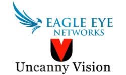 Read: Eagle Eye Networks Acquires AI Surveillance Specialist Uncanny Vision