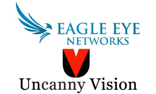 Eagle Eye Networks Acquires AI Surveillance Specialist Uncanny Vision