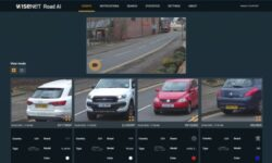 Hanwha Techwin Releases Intelligent LPR Solution Wisenet Road AI