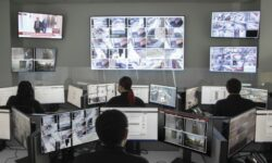 Never Losing Sight of Security: Advances in Remote Video Surveillance