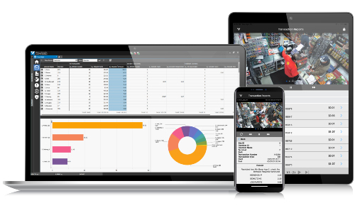 March Networks Reveals AI Enhancements to Retail Solution at GSX 2021