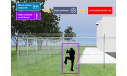 Senstar's New Sensor Fusion Engine Synthesizes Data From Multiple Sensors