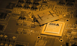 New, 8th-Gen Axis Chip Improves Analytics on the Edge