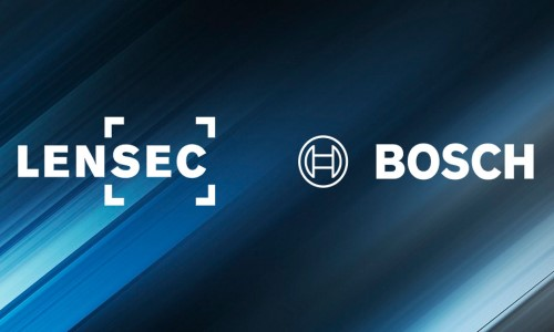 LENSEC Integrates Perspective VMS With Bosch Intrusion Control Panels