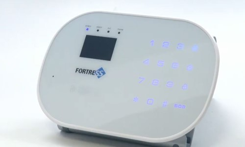 Rapid7: Hackers Can Easily Disarm Fortress DIY Home Security System
