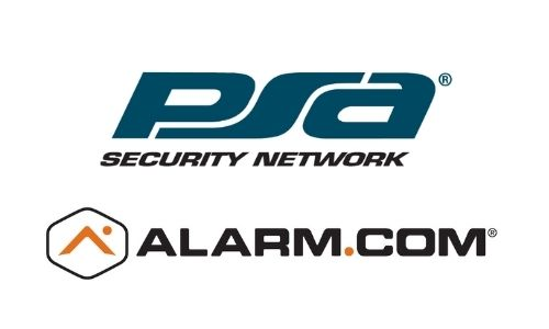 Alarm.com Joins PSA's Network of Technology Providers