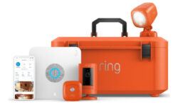 Ring, The Home Depot to Offer 'Ring Jobsite Security' Bundle