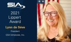 Read: SIA Names Lynn de Séve Winner of 2021 George R. Lippert Memorial Award