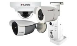 3xLOGIC Adds 'All-in-One Functionality' to Select Cameras