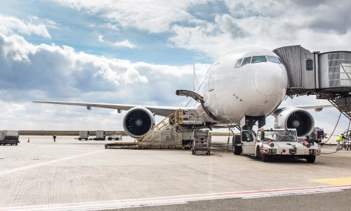 Raytheon Deploys viisights for Airport Cargo Security Evaluation