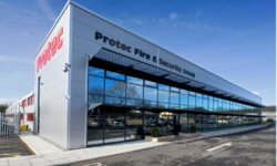 Bosch Building Technologies to Acquire Protec Fire and Security Group