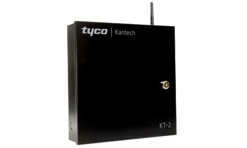 Tyco Kantech KT-2 is a 'Cost-Effective' Two-Door Controller for SMBs