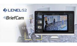 LenelS2 Strikes Strategic Agreement to Resell BriefCam Video Analytics