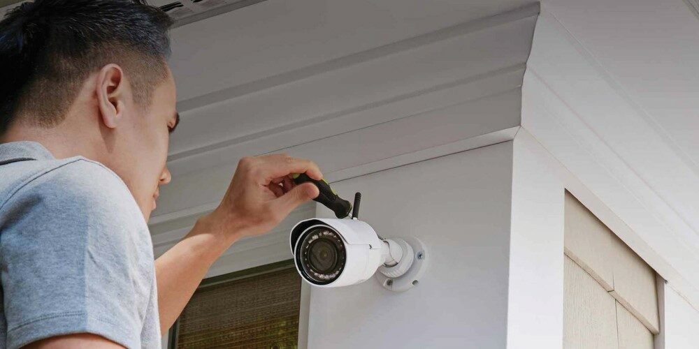 How to Capitalize on the Rising Interest in Residential Video Cameras