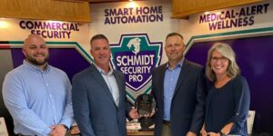 Read: How Schmidt Security Won the 2021 Police Dispatch Quality Award