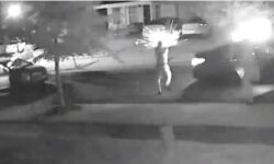 Top 9 Surveillance Videos of the Week: Teens Unload 150 Bullets in Drive-by Shooting