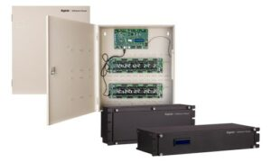 Read: Johnson Controls iSTAR Ultra G2 Is a Cyber-Hardened Door Controller