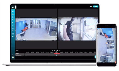 Arcules, Feenics Partner to Deliver Converged Access Control and Video Data